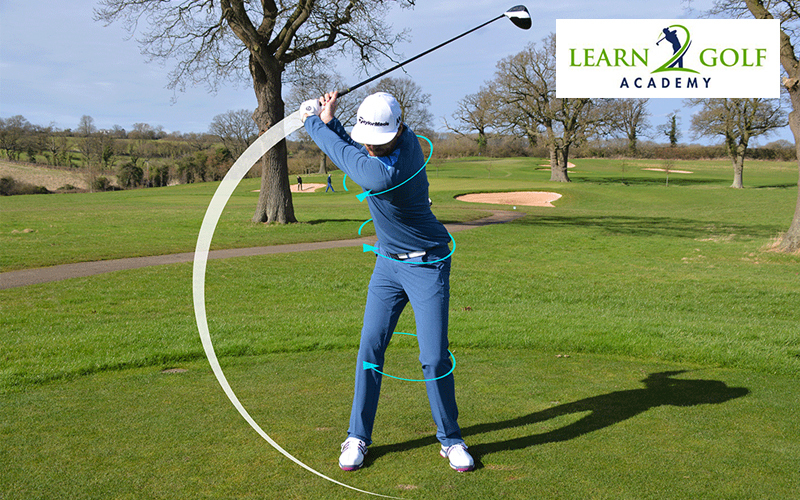 Slicing in Golf – Lessons in Oakville
