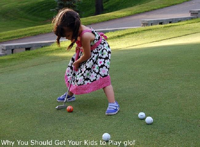 kids-golf