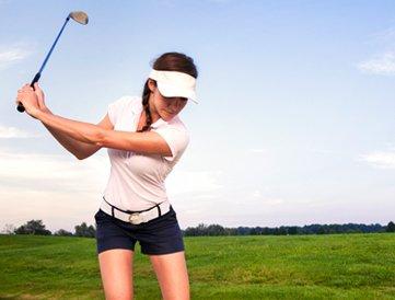 Women Golf Lessons