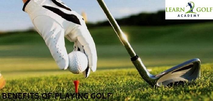 benefits-playing-golf